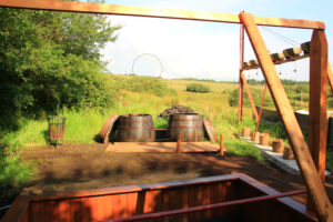 Killarney-Peat-Baths
